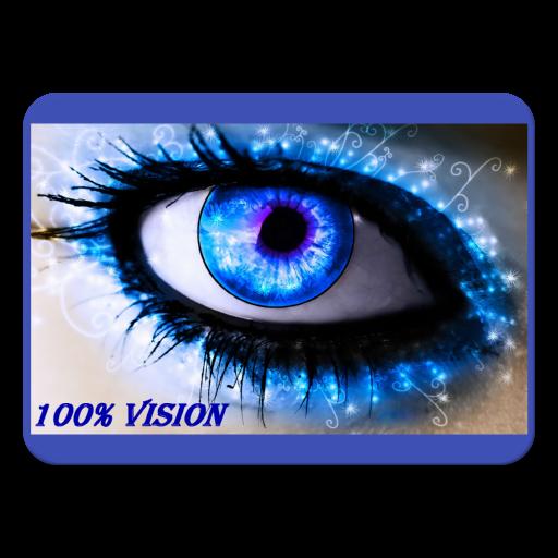 látóegység olyan, mint szódabikarbóna és látás